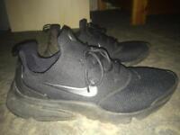 Nike presto size 10
