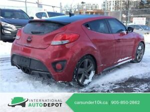 2013 Hyundai Veloster TURBO | TECH | NAVI | LEATHER