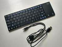 Mini Bluetooth Keyboard Mouse Combo