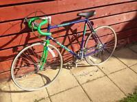 Men's retro bicycle for sale
