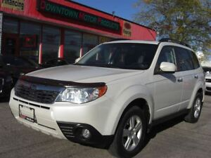 2009 Subaru Forester 2.5 X 4WD Touring Package *Sunroof*
