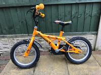 "Child's 14"" Bicycle"