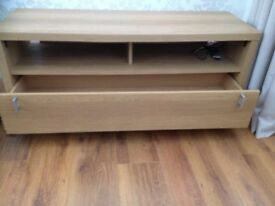 TV cabinet.. £20. pick up only from smiths wood, B36.