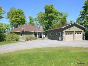 $675,000 - Bungalow for sale in Rockland