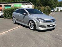 Vauxhall Astra 1.9 CDTi 16v SRi Sport Hatch, Xpack, Tastefully Modified