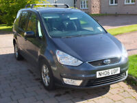 FORD GALAXY ZETEC 1.8 MANUAL DIESEL