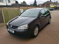Vw golf 1.9 tdi 2004 (**part ex welcome **)