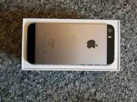 IPhone se 32gb. Space grey. New never used