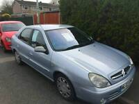 Citroën xsara for sale