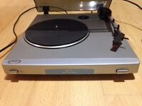 Bush MTT1 Record Player - perfect working order
