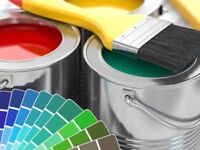 Looking for an experienced and reliable painter and decorator then give us a call.