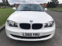 Bmw 1 series diesel £30 tax per year ( 2010 model)
