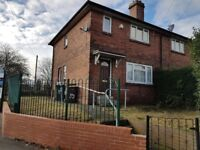 2 Bedroom House for rent in Leeds 7 just off Scothall road near Leeds city Centre