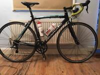 Bianchi via Nirone 55cm road bike