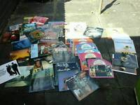 60 vinyls easy listening