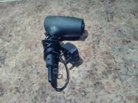 Ghd travel hairdryer