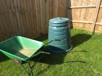 Composter £5