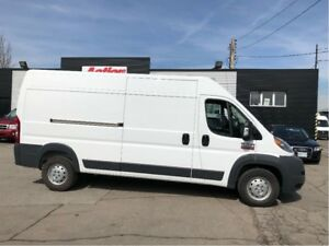 2017 Ram Promaster 3500 3 SEAT EXTENDED 159