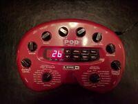 Line 6 POD 2.0 Guitar multi effects pedal £40