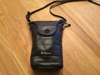 Nikon L35 AF Camera with case
