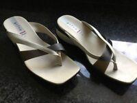 Clarks Privo Sandals