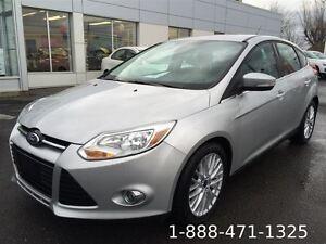 2012 Ford Focus SEL36$/SEM JAMAIS ACCIDENTE!UN PROPRIO!