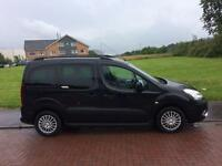 2012 CITROEN BERLINGO 1.6 HDI MILTI SPACE / MAY PX OR SWAP