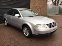 VW Passat Full heated leather seats parking sensors