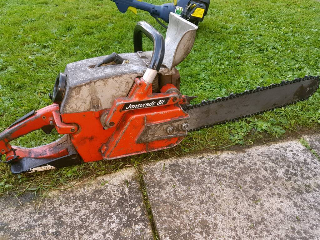 Jonsered chainsaw in rosyth fife gumtree glen keyboard keysfo Image collections