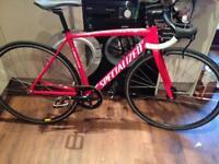 Specialized racing bike