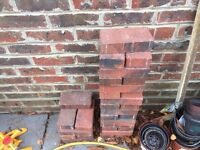 Free bricks to the first person that can collect from Bishops Stortford (see photo)