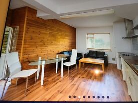 Ground Floor flat in Chiswick