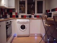 One Master Bed Room in quite Clean House near Upton Park Station