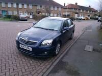 Toyota Avensis T3-S 1.8L 5DR 2007 long mot full service history excellent condition
