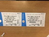 JEFF LYNNE'S ELO ALONE IN THE UNIVERSE TOUR HULL KCOM STADIUM SAT 01 JULY 2017