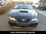 Ford Mustang GT Cabrio V8 org. 50000 km