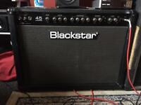 Blackstar 45 series one guitar amp