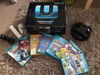 Wii U Huge Bundle!!!