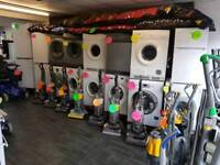 Dryers tumble vented condenser fully refurbished
