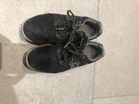 Footjoy golf shoes kids