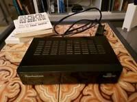 Manhattan Plaza HD52 Freesat Box