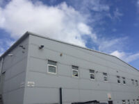 Flexible Office Space / Light Industrial in Lincolnshire
