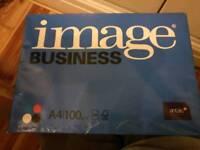 A4 Printer Paper 500 sheets 100g