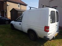 Quick sale.. good working order.. no mot
