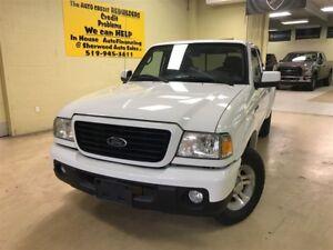 2008 Ford Ranger XL Annual Clearance Sale!