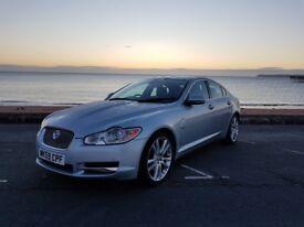 2009 '59 Jaguar XF Premium Luxury S 3.0D 275BHP