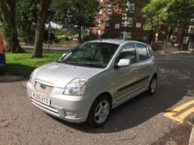 2005 KIA PICANTO 1.0L PETROL 5 DOOR FOR SALE