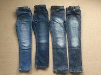 Next Boys Jeans age 10yrs