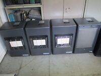 New - Camilla Calor Gas Portable Heater