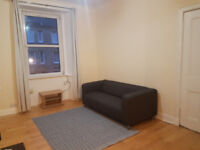 Bright, fully furnished 1 bedroom flat to rent Wardlaw Place, 2nd floor, Gorgie